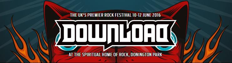 dowlound festival 2016